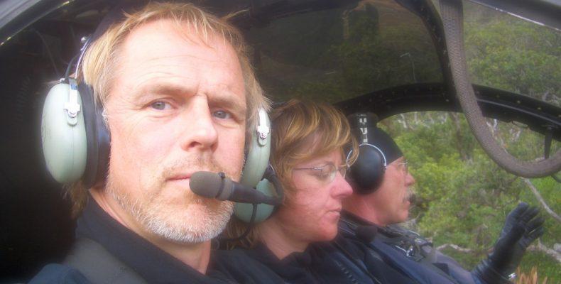 Hubschrauberrundflug über Kaua'i